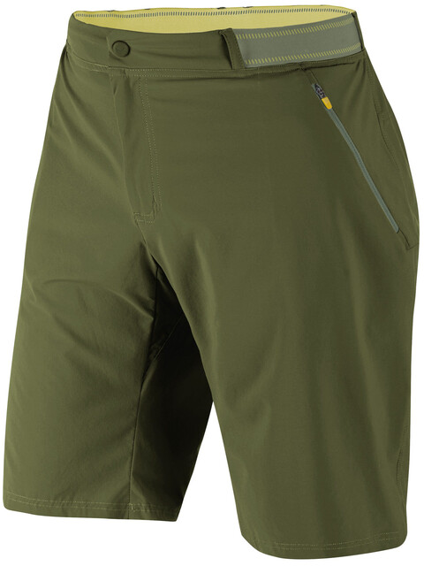 Salewa Pedroc Bermuda DST Shorts Men capulet olive/5870